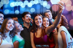 Shreveport Cryotherapy Spa - Private Parties hosted at Chill and Heal Cryotherapy Spa