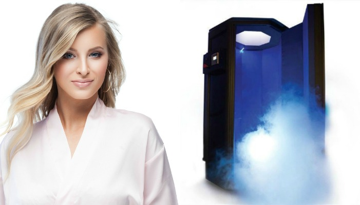 Shreveport Bossier Cryotherapy